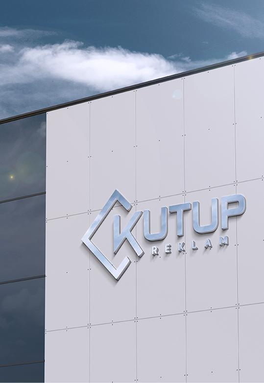 Kutup Reklam - Ankara Tabela Totem
